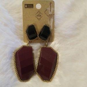 Ella fashion earrings